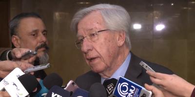 """Rendición de Cuentas es """"austera"""" y coherente, según Astori"""