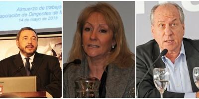 Candidatos: La danza de nombres en el FA, y la expectativa por la decisión de Astori