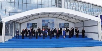 Comienza en Bruselas la cumbre de jefes de Estado y de Gobierno de la OTAN