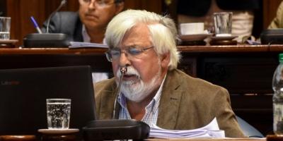 Citarán al Fiscal de Corte al Parlamento por dichos de Bonomi