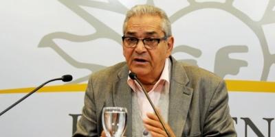 """El Ministro Enzo Benech dijo en el Parlamento que el gobierno """"prioriza búsqueda de nuevos mercados"""""""