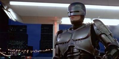 MGM prepara el regreso de RoboCop