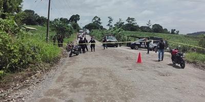 Seis muertos en dos ataques a policías en el oriente de México