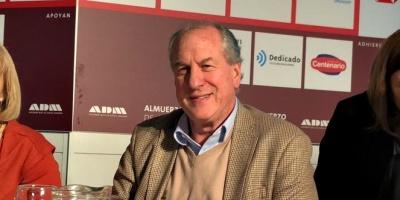 Constitucionalistas  advierten que Murro no puede ser candidato