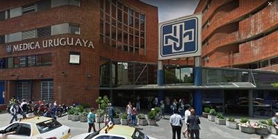 Médicos definirán medidas el lunes por rebaja salarial en Médica Uruguaya