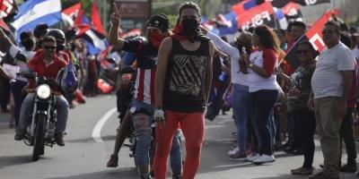 Al menos 2 muertos y 5 heridos en nueva jornada violenta en Nicaragua