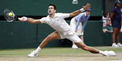 Djokovic vence a Nadal y disputará su quinta final de Wimbledon