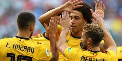 Bélgica, tercera del Mundial tras ganar a Inglaterra 2-0