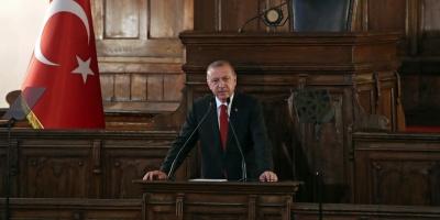 Turquía recuerda hoy las víctimas del fallido golpe de Estado de julio 2016