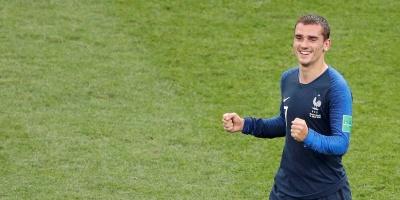 FINAL: Francia campeón del mundo