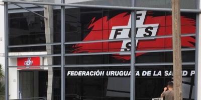 FUS se declaró en conflicto y realizará paro parcial en Montevideo