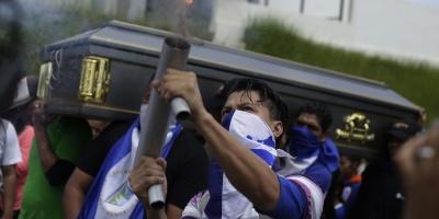 """Uruguay junto a países latinoamericanos expresó """"preocupación"""" por la situación de Nicaragua"""