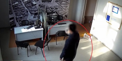 Interior realiza investigación tras video viralizado de seccional 6ta
