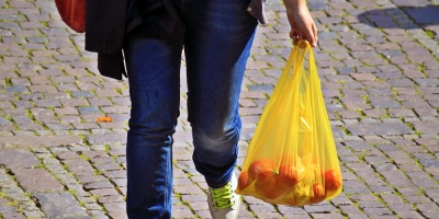Senado considerará ley de bolsas plásticas