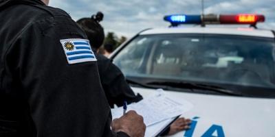 Comerciantes arrestaron a estafador en Paysandú
