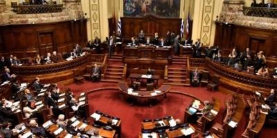 Senado aprueba declaración del FA en rechazo de los actos de violencia en Nicaragua