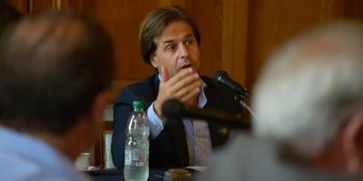 """Lacalle Pou sostuvo que el PN deberá buscar """"entendimientos"""" con otros partidos"""