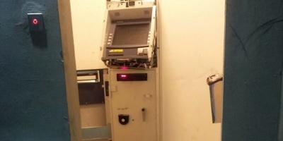 Intentaron robar otro cajero automático en Canelones