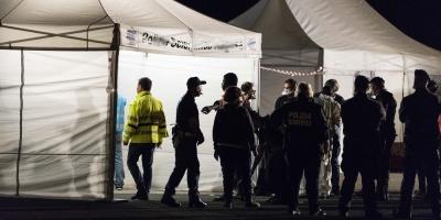 Italia propone crear un gabinete de crisis en UE para gestionar inmigración