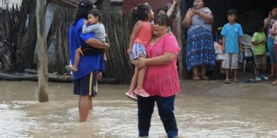 224 personas solicitaron asistencia al CECOED Canelones