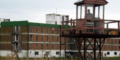 Murió recluso víctima de una reyerta