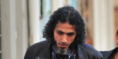 El refugiado uruguayo Jihad Diyab viajó a Turquía con nombre falso