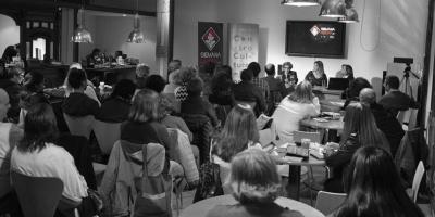 """Encuentro internacional """"Semana Negra"""" llega al cine"""