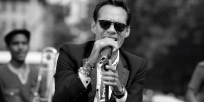 """Marc Anthony recorrerá Estados Unidos con su gira """"Legacy"""""""