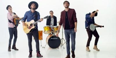 Morat hará un concierto extra en Montevideo tras agotar entradas