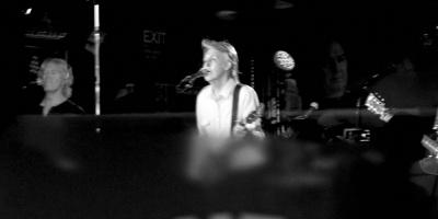 Paul McCartney sorprende con un concierto secreto en Liverpool