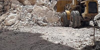 Incertidumbre laboral en Minas de Corrales