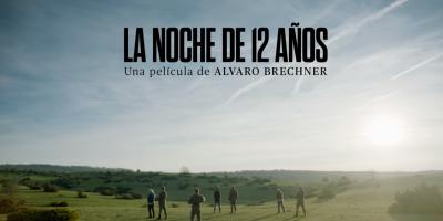 """Película """"La noche de 12 años"""" del uruguayo Álvaro Brechner, de Venecia a San Sebastián"""