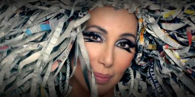 Cher: tras su paso por Mamma Mia 2, graba los grandes éxitos de Abba