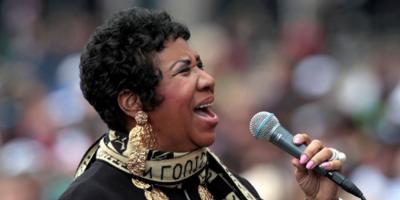 Aretha Franklin, de 76 años, se encuentra gravemente enferma