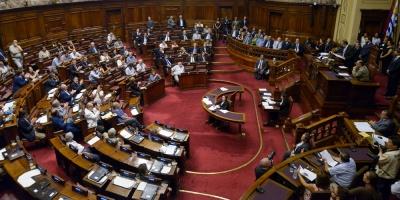 EN VIVO: Diputados inició votación de la Rendición de Cuentas
