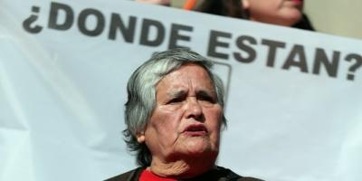 Condenan en Chile a 24 agentes de Pinochet por detenido desaparecido en 1974