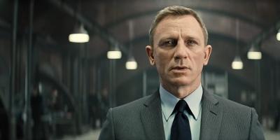 Próxima película de James Bond se queda sin director