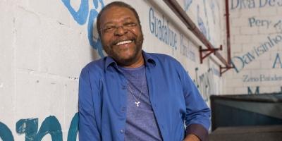 Martinho da Vila celebra 50 años de trayectoria en Punta del Este