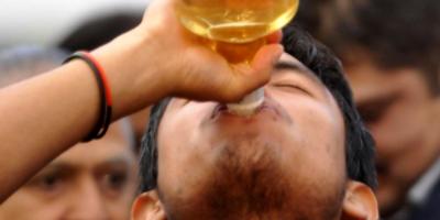 Crean en Chile un aerosol para combatir el alcoholismo