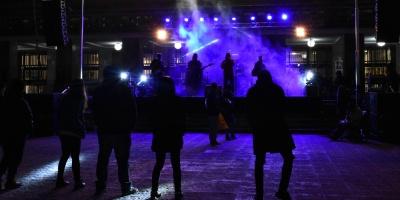Realizarán el Festival MVD de las Artes el fin de semana