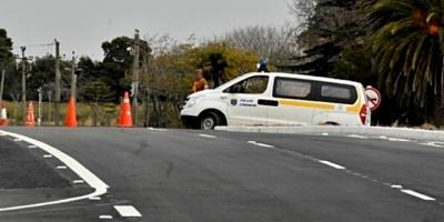 Joven perdió la vida tras siniestro de tránsito en San José