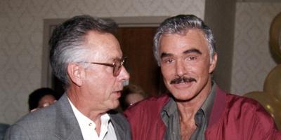 Murió el veterano actor estadounidense Burt Rynolds