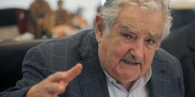 Mujica dijo que se deber� aumentar la edad para jubilarse y defendi� la llegada de Sirios