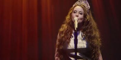 Sarah Brightman cantará en Montevideo en el marco de una gira internacional