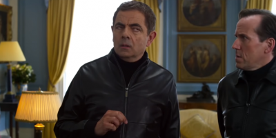 """Rowan Atkinson: """"Me gusta ser Johnny English, pero no disfruto del rodaje"""""""