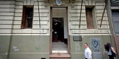 Organizaciones sociales se movilizaron en rechazo al desalojo del colono de Artigas