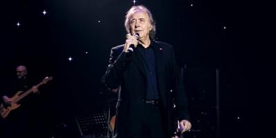 """Serrat dará concierto en Montevideo centrado en los temas de """"Mediterraneo"""""""
