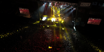 En noviembre se realizará Montevideo Rock, Tropical y Hip Hop