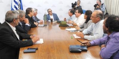 El gobierno quiere que las gremiales rurales vuelvan a la mesa de los Consejos de Salarios