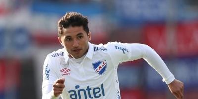 Nacional logró revertir la llave con San Lorenzo